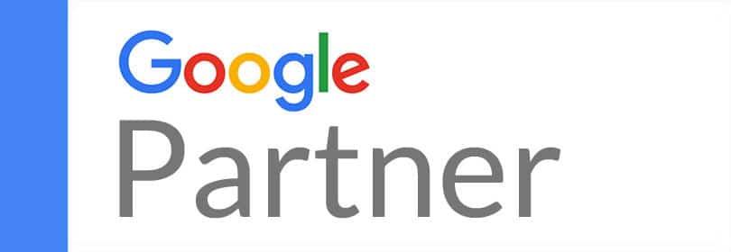Zyber Google Partner